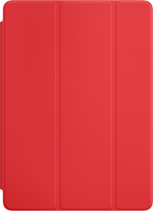"""Apple Smart Cover for 9,7"""" iPad Pro - Red"""