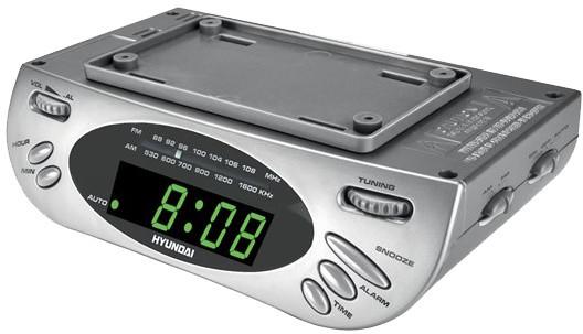 Hyundai KR 615, kuchyňské