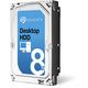Seagate Desktop - 8TB