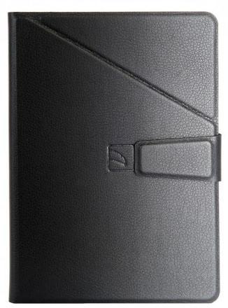 """TUCANO PIEGA pro tablet 8"""", černá"""