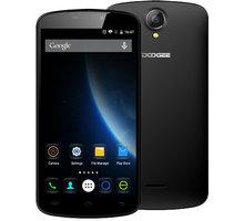 DOOGEE X6 - 8GB, černá - PH2041