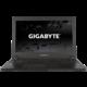 GIGABYTE P35WV3-CZ001H, černá