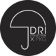 "PKG DRI Stuff Sleve 13-14"" - tmavě šedá"