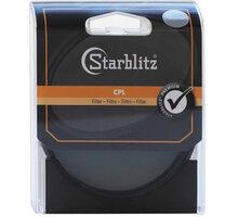 Starblitz cirkulárně polarizační filtr 67mm - FE00741