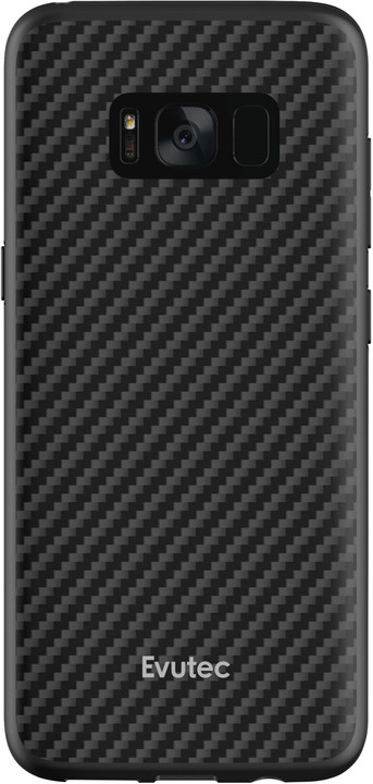 Evutec AER Karbon pro Samsung Galaxy S8