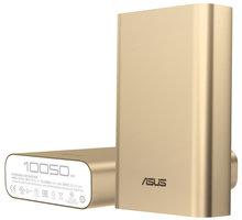 ASUS ZenPower 10050 mAh, zlatá - 90AC00P0-BBT028