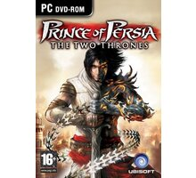 Prince of Persia: The Two Thrones - PC - 8595172601299