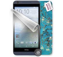 ScreenShield fólie na displej + skin voucher (vč. popl. za dopr.) pro HTC Desire 626G Dual Sim - HTC-D626G-ST