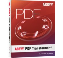 ABBYY PDF Transformer+ / ESD (1 lic.) Upgrade - AB-09185-03