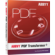 ABBYY PDF Transformer+ / BOX Upgrade (1 lic.)