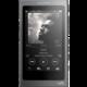 Sony NW-A35, 16GB + sluchátka, černá