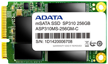ADATA SP310 - 256GB