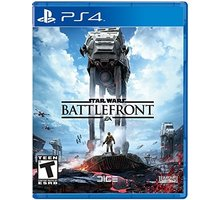 Star Wars Battlefront (PS4) - 5030930121631