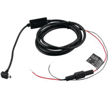 GARMIN kabel napájecí miniUSB s volnými konci - 010-11131-10
