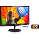 Philips 247E6QDAD - LED monitor 24""