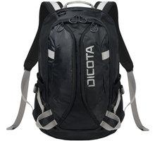 "DICOTA Active - Batoh na notebook - 15.6"" - černá - D31220"