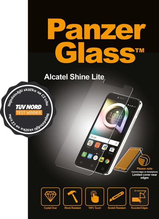 PanzerGlass Original ochranné sklo pro Alcatel SHINE LITE