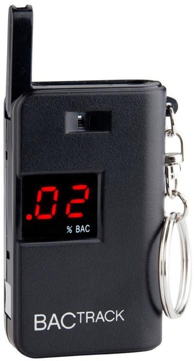BACtrack Keychain BT-KC10T, alkohol tester