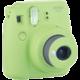 Fujifilm Instax MINI 9, zelená