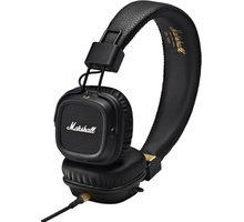 Marshall Major II, černá - 04090985