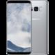 Samsung Galaxy S8, 64GB, stříbrná  + Moje Galaxy Premium servis + Aplikace v hodnotě 7000 Kč zdarma + Powerbanka + 128GB karta zdarma