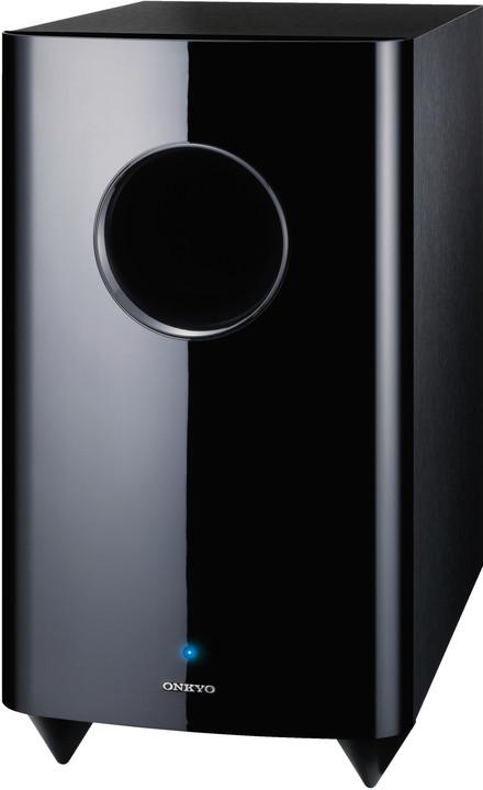 Onkyo SKW-208, černá
