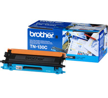 Brother TN-130C, cyan - TN130C