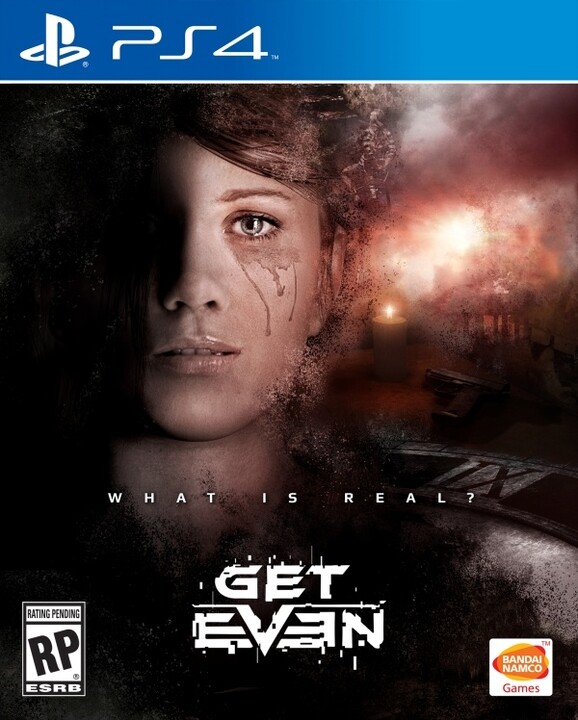 Get Even (PS4)
