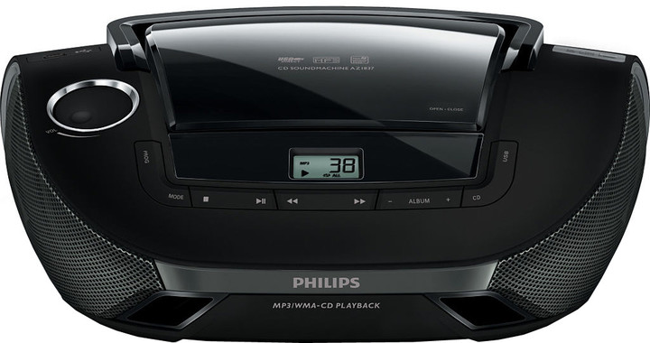 Philips AZ1837/12