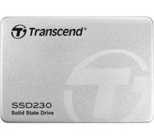 Transcend SSD230S - 128GB - TS128GSSD230S