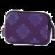 Lowepro Melbourne 10 - Purple flower