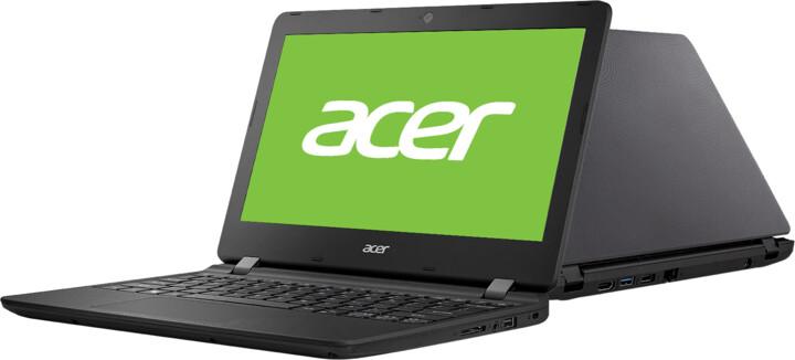 Acer Aspire ES11 (ES1-132-C4N2), černá