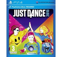 Just Dance 2015 - PS4 - 3307215791080