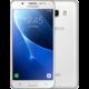 Samsung Galaxy J5 (2016) LTE, bílá  + Zdarma GSM reproduktor Accent Funky Sound, červená (v ceně 299,-)