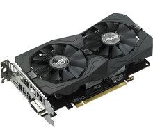 ASUS Radeon ROG-STRIX-RX560-O4G-EVO-GAMING, 4GB GDDR5 - 90YV0AH6-M0NA00