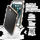 Spigen Neo Hybrid pro iPhone 7, champagne gold
