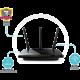 TP-LINK Archer C1200  + TP-LINK LB100 smart žárovka Wi-Fi A19 LED, 50W v hodnotě 799,- zdarma k TP-linku + IP TV Premium na 3 měsíce v hodnotě 2.097,- zdarma k TP-linku