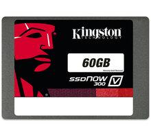 Kingston SSDNow V300 - 60GB - SV300S37A/60G