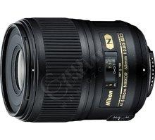 Nikkor 60mm f/2.8G ED AF-S Micro - JAA632DB