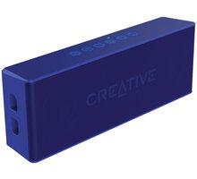 Creative Muvo 2, modrá - 51MF8255AA002
