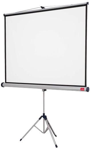 NOBO Projekční plátno se stativem, 150x114cm (4:3)