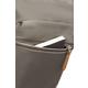 Samsonite Move Pro - CROSSOVER IPAD, stříbrno/zelená