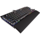 Corsair Gaming K65 LUX RGB, Cherry MX RGB Red, EU