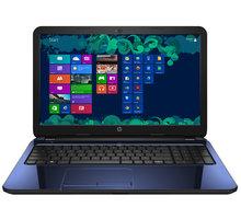 HP 15-r011nc, modrá