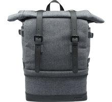 Canon BP10 batoh - textilní brašna, šedá - 1358C001AA