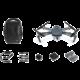 DJI kvadrokoptéra - dron, DJI - Mavic Pro Fly More Combo