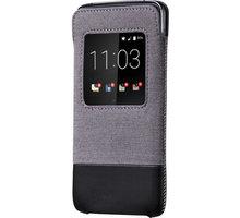 BlackBerry pouzdro typu kapsa SMART pro BlackBerry DTEK50, šedá/černá - ACC-63006-001