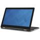 Dell Inspiron 15z (7568) Touch, černá