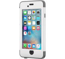 LifeProof Nüüd odolné pouzdro pro iPhone 6 šedé/bílé - 77-51861 + Zdarma Lifeproof Water Bottle - Hliníková láhev 710 ml v hodnotě 489 Kč