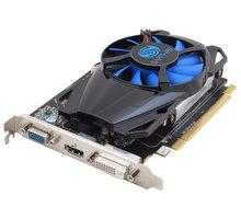 Sapphire R7 250 512SP Edition 2GB - 11215-20-20G